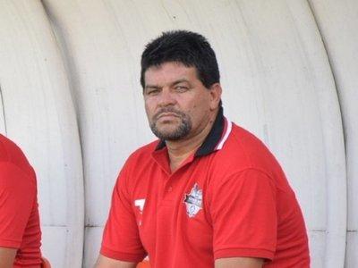 General Díaz se queda sin técnico