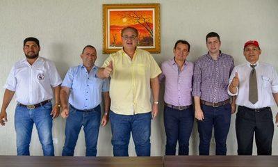 González Vaesken lanza precandidatos sin historial de lucha contra la corrupción