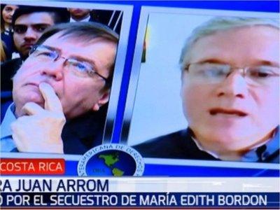 Arrom y Martí sufren duro revés en la Corte IDH que les negó medidas