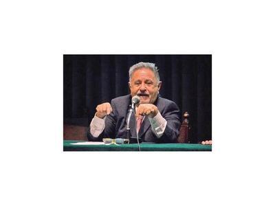 Duhalde impulsa candidatura de Lavagna en la Argentina