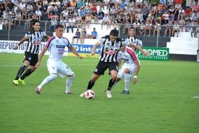 Goles Apertura 2019 Fecha 5: Santaní 1