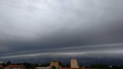 Atención: Rige alerta meteorológica para Misiones
