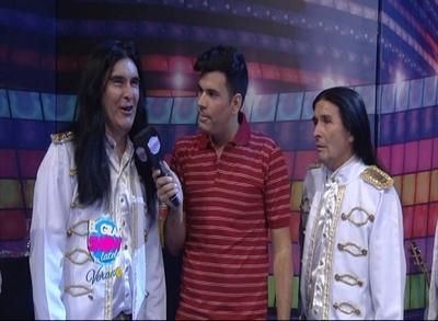 "Tras declaraciones en ""El Gran Show"", apartan a ""The Fenders"" de festival"