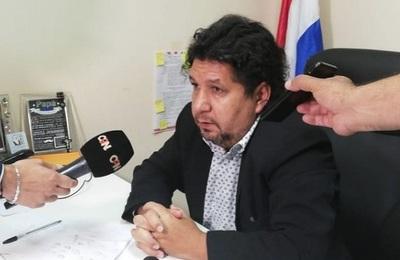 """""""Yo soy intendente legítimo"""", asegurá Kelembú"""