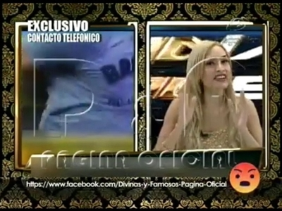 "Escándalo de paraguayos en tv boliviana: ""Drogadicta, lesbiana, me sacaste clientes"""