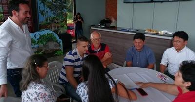 En Yguazú aportan datos para plan turístico distrital