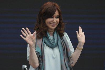 Juicio contra Cristina Fernández no se aplazará