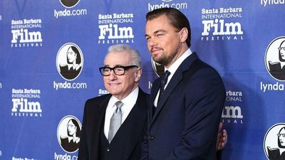 """Scorsese y DiCaprio producirán la serie """"The Devil in the White City"""""""