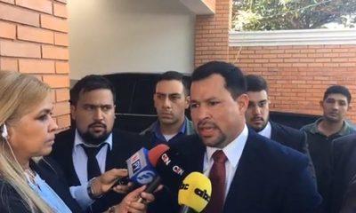 Ulises Quintana está habilitado para presentar candidatura
