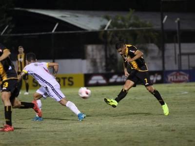 Cerro Porteño se coloca líder del Apertura tras derrota de Guaraní