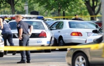 Varias víctimas mortales tras balacera