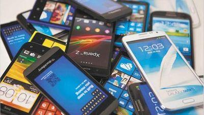Fiscalía pretende frenar robos de aparatos celulares