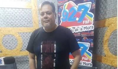 "Fidel Martínez afirma que el grupo The Fenders ""no merece este escrache"""