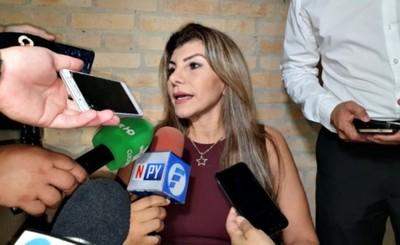 Perla Rodríguez electa Intendente en otro duro golpe al Clan ZI