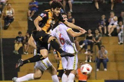 Goles Apertura 2019 Fecha 5: Guaraní 1
