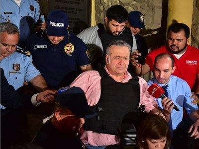En Tacumbú están listos para recibir a Óscar González Daher
