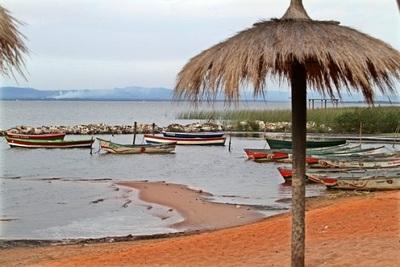 El Lago Ypacaraí sigue en pésimo estado, según Digesa