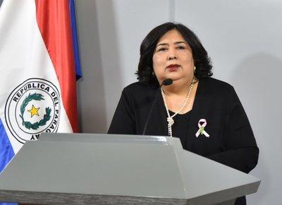 Ministra de la Niñez repudia declaraciones sobre naturalización del abuso sexual