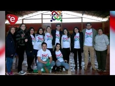 Paseo familiar 'Vuelta a Clases' , actividad benéfica para niños en estado de vulnerabilidad