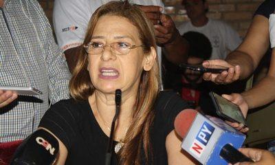Lilian justifica elección de Perla y  habla de tres objetivos cumplidos
