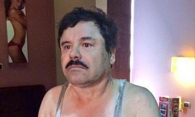 """Declaran culpable en todos los cargos al """"Chapo"""" Guzmán"""