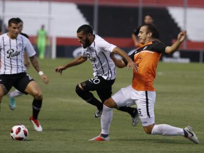 Antonio Bareiro es el Player de la fecha 5 del Apertura