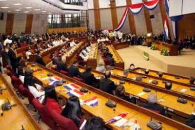 Inician sumario a funcionario de la cámara de Diputados