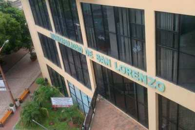Concejales tratan pedido de intervención en San Lorenzo