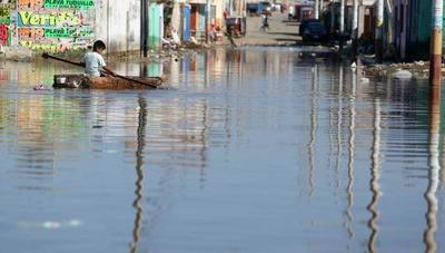 Paraguay se solidariza con Bolivia y Perú por víctimas de inundaciones