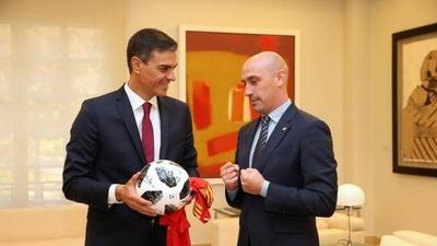 """HOY / España dice que """"va adelante"""" la propuesta con Marruecos y Portugal para 2030"""