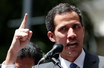 Guaidó pone fecha a su próximo gran paso contra Maduro en Venezuela