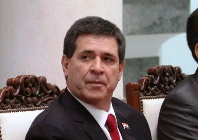 Cartes será llamado a declarar por caso bombas molotov, elevada a juicio oral