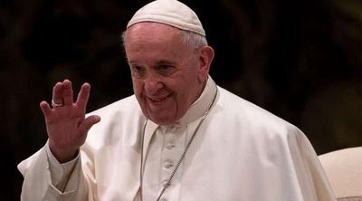Filtran carta del Papa enviada a Maduro