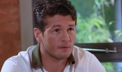 """Nelson Haedo Y Su Confesión: """"Uno Cae En Esas Tentaciones"""""""