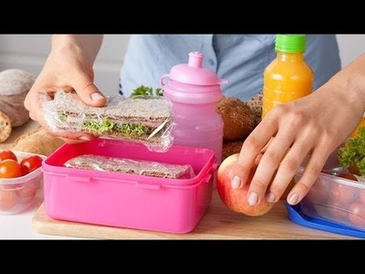 MEC recomienda alimentos saludables en el recreo escolar