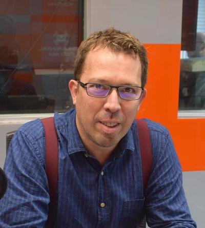 En Paraguay la información sigue siendo privada, según Martinessi