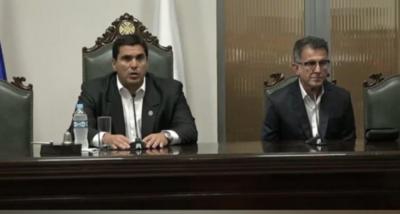 HOY / Osorio se va y deja en evidencia la incompetencia de la APF
