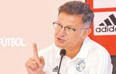 """""""Por motivos familiares"""", Juan Carlos Osorio deja de ser entrenad ..."""