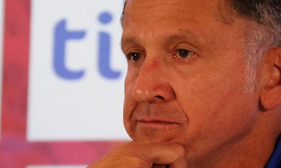 Juan Carlos Osorio deja de ser técnico de la Albirroja – Prensa 5