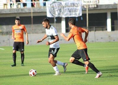 Maxi Olivera jugará su primer partido en Olimpia