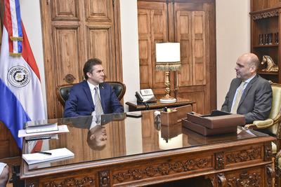 Ministro de Asuntos Exteriores de Italia realizará visita oficial este mes