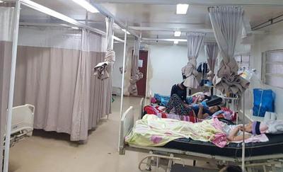 CDE necesita un nuevo hospital con 400 camas y 2.000 funcionarios