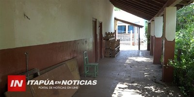 MOBILIARIOS PARA ESCUELAS EN PROCESO DE ADQUISICIÓN.