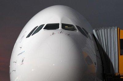 A380, el gigante de los aires que nunca llegó a remontar el vuelo