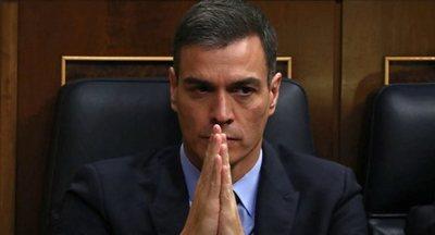 Pedro Sánchez anunciará la convocatoria de elecciones anticipadas