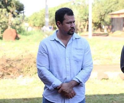 Silvio Ovelar cree que no correrá la candidatura de Ulises Quintana