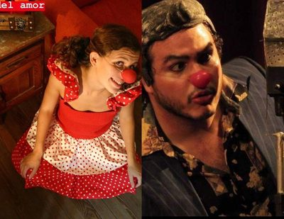 """La varieté """"RomantiClown"""", una obra para reírnos del amor » Ñanduti"""