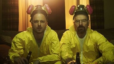 HOY / Breaking Bad contará con una película y llegará primero a Netflix