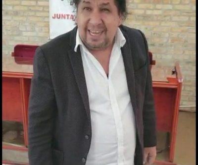 """Por coimero y traidor expulsan a """"Kelembú"""" de Cruzada Nacional"""