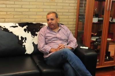 Jorge Oviedo Matto dice que no regresará a la arena política